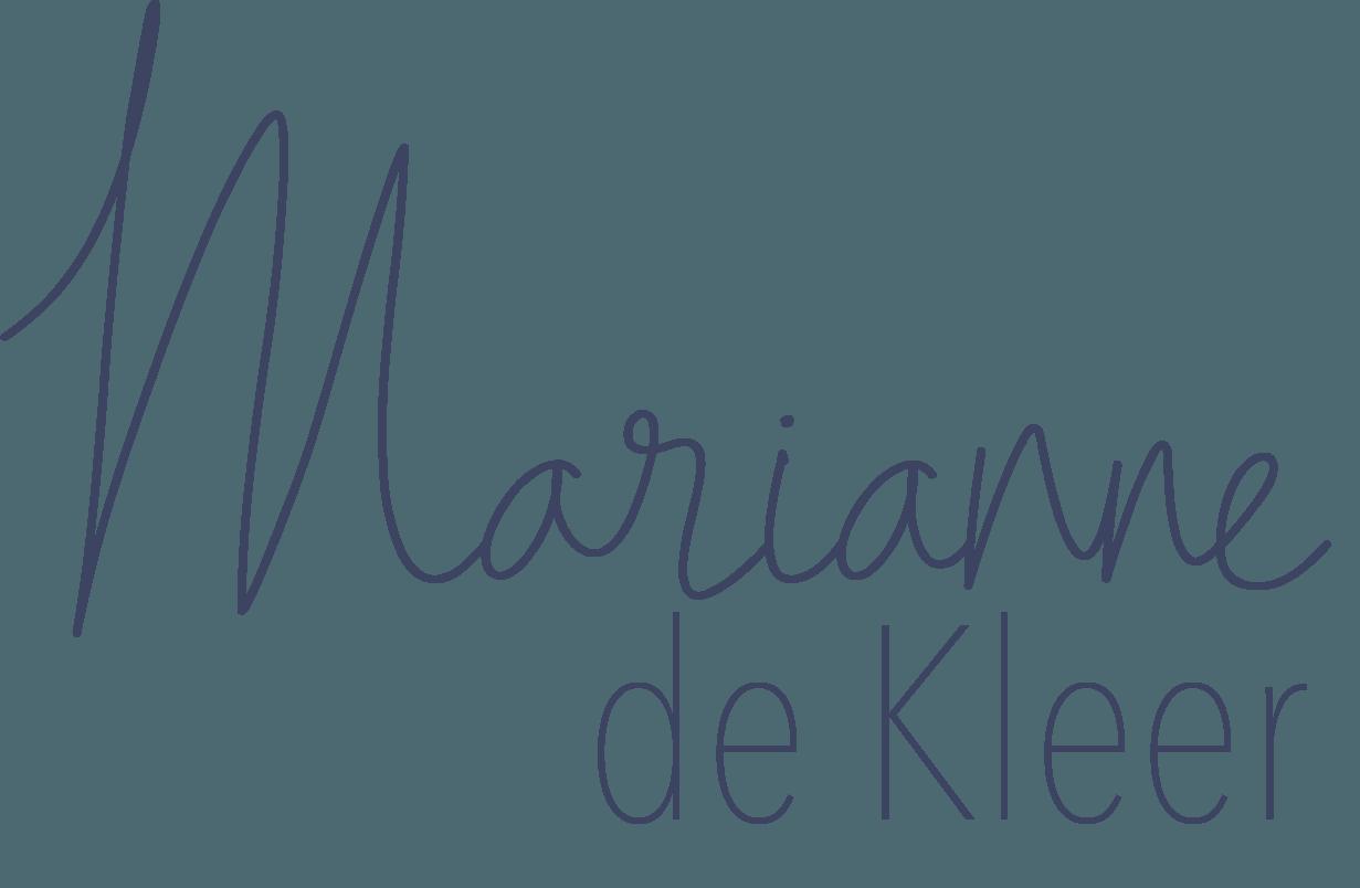 Marianne de Kleer